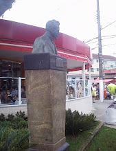 Busto de Vicente de Carvalho
