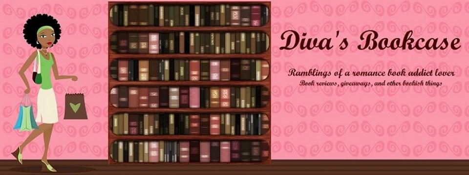 Diva's Bookcase