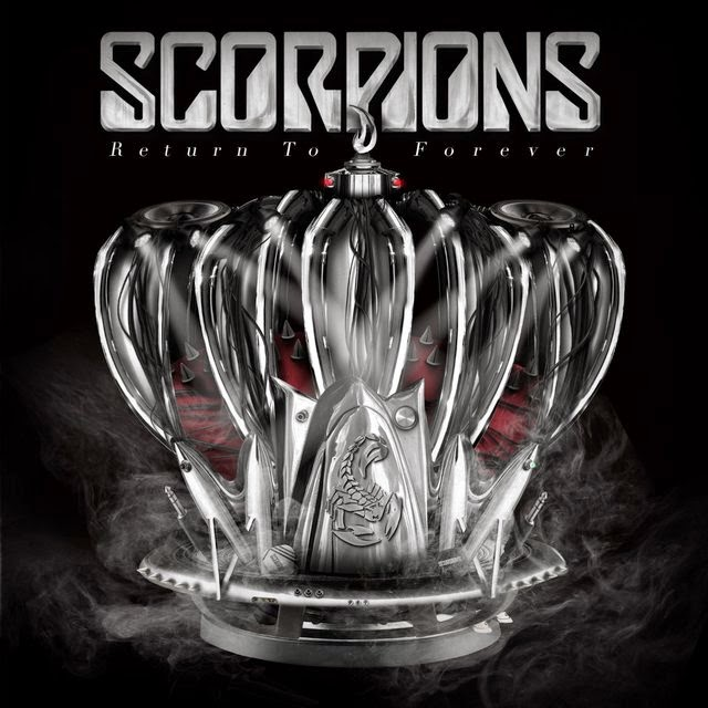 Download [Mp3]-[Album] Scorpions – Return to Forever (2015) [Deluxe Edition] @320kbps [Solidfiles] 4shared By Pleng-mun.com