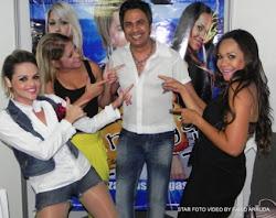FORROZÃO DAS ANTIGAS É SHOW!!!