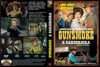 GUNSMOKE - A CARCEREIRA - REMASTERIZADO E LEGENDADO