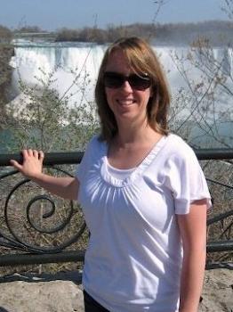 Kristina Carrol