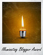 The Illuminating Blogger Award 2012