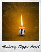 The Illuminating Blogger Award 2012