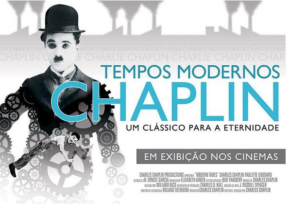 Tempos Modernos, de Charles Chaplin. Análise completa da obra ...
