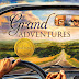 "Segnaliamo ""Grand Adventures"" l'antologia a scopo benefico di Dreamspinner Press"