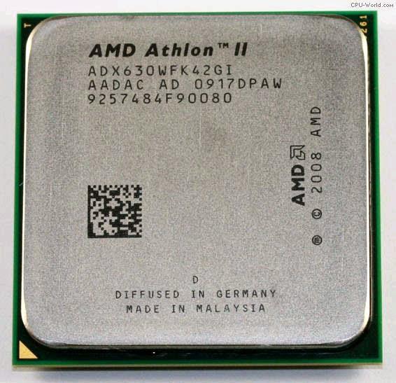 amd athlon x2 драйвер