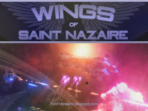 Wings of Saint Nazaire Screenshot Image