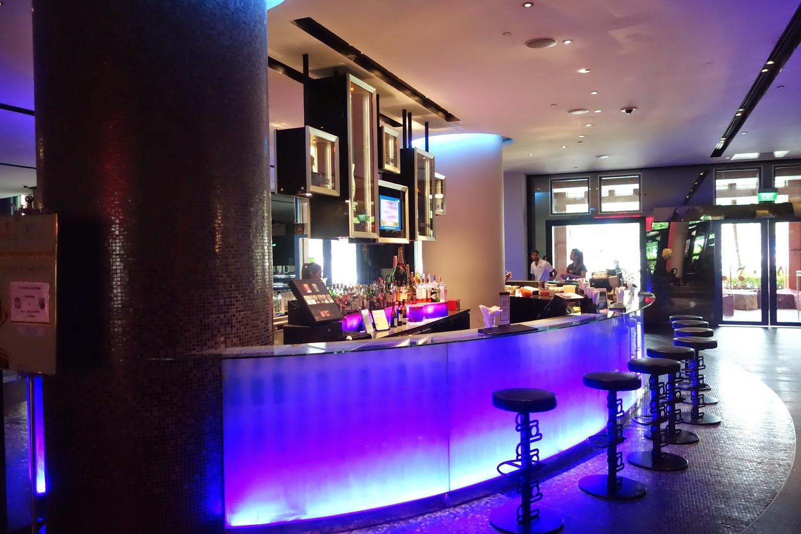 guitar 123 singapore food and travel blog! : starz restaurant