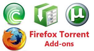 extensions firefox pour télécharger des fichiers torrents
