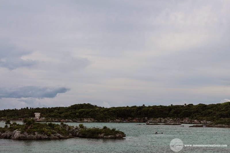 Xel-Ha Ecopark - Tulum, Quintana Roo, Mexico