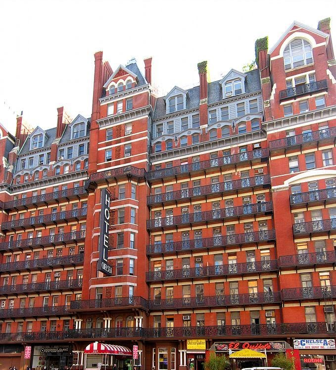 Star Hotels In Chelsea Nyc
