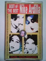 Best Of The Best - Nike Ardilla