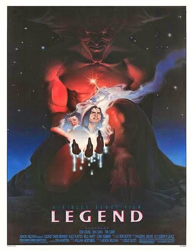 Ver Leyenda (Legend) (1985) Online