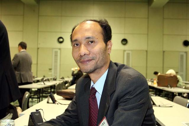 Ini Dia Kepala Greenpeace Indonesia yang Baru