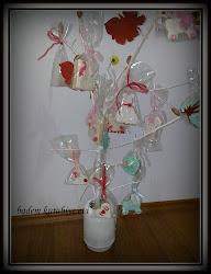 Kurabiye Ağacı