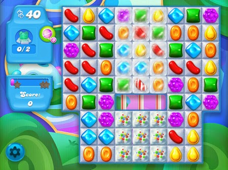 Candy Crush Soda 235