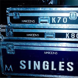 [Album] Singles - Maroon 5
