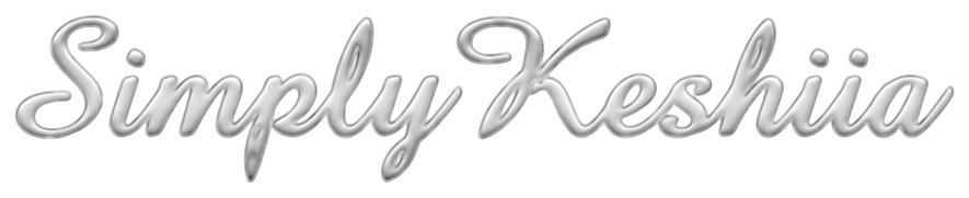 SIMPLYKESHIIA