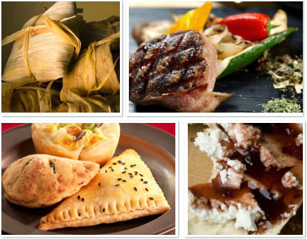 South america travelling cuisine of argentina and chile for Argentinian cuisine