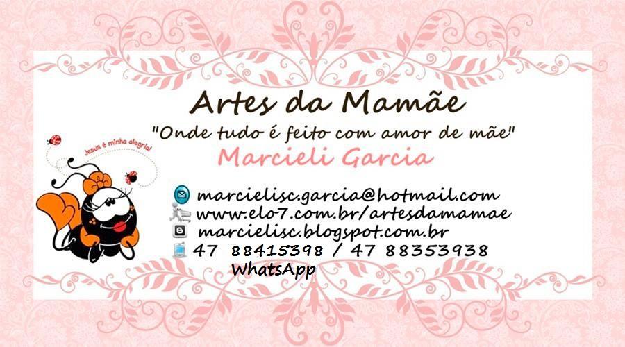 Artes da Mamãe
