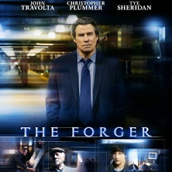 Poster The Forger 2014