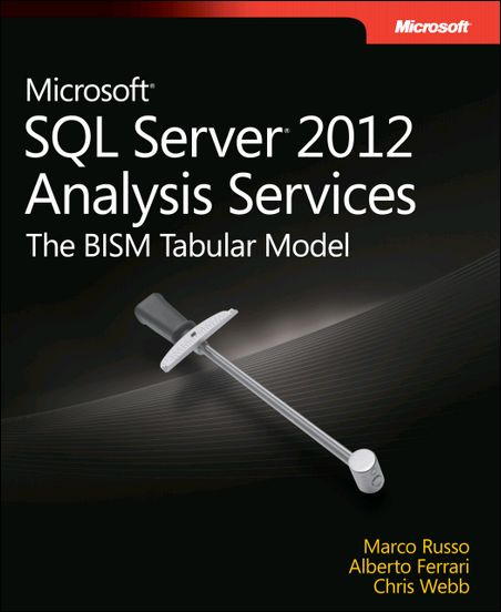 Microsoft SQL Server Analysis Services 2012