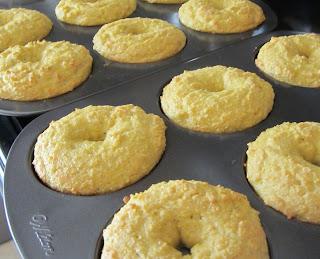 Slim Belly Donuts