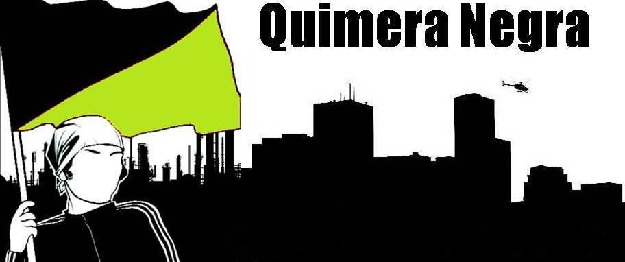 Quimera Negra