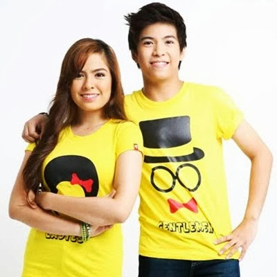 Nash Aguas and Alexa Ilacad (N-Lex), New Tandem to Beat