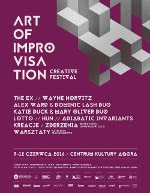 Art Of Improvisation 2016
