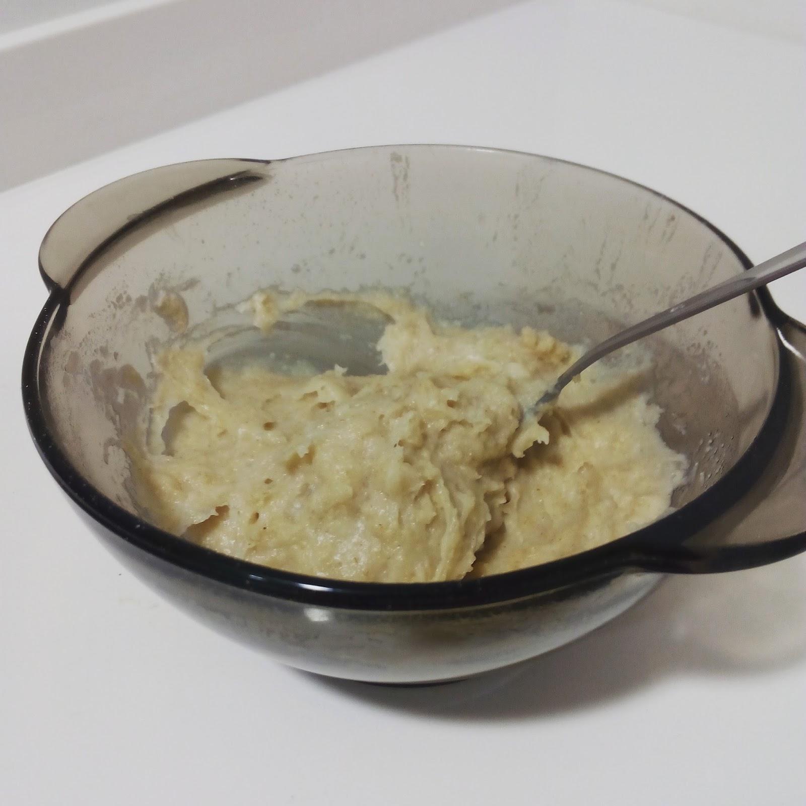 Nutrisfera an lisis harina de avena protebaker - Cocinar harina de avena ...