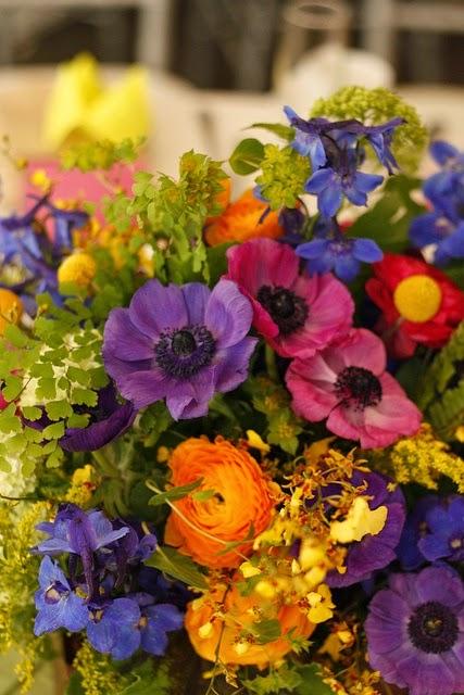 flores de jardim para o verao:Um jardim para cuidar: Muitas flores para que o Verão volte depressa