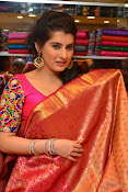 Archana Launches Srinivasa Textiles Photos-thumbnail-1