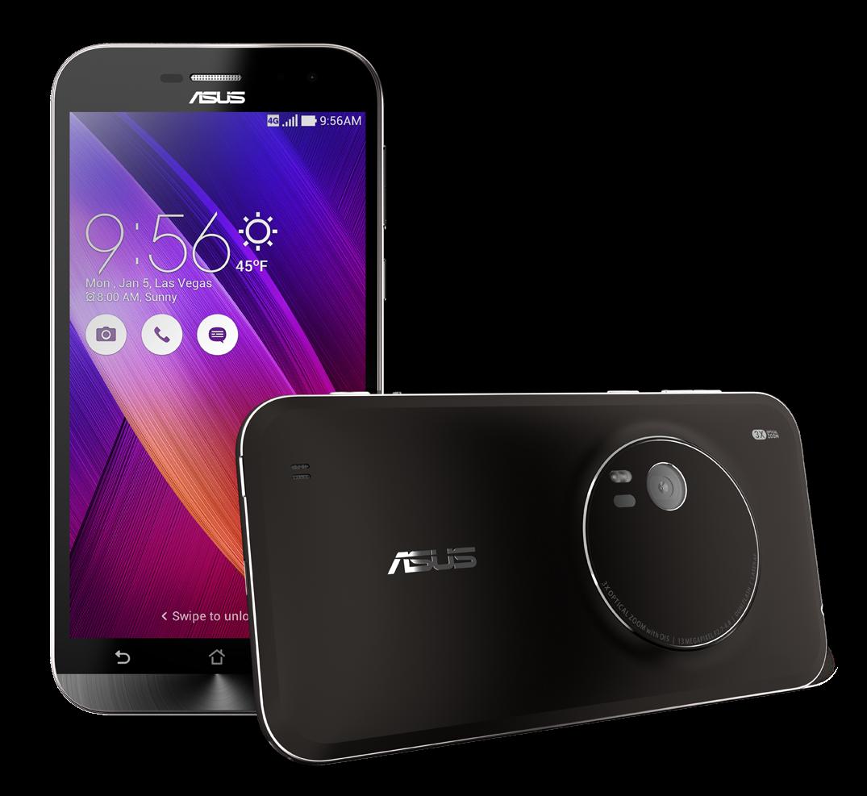Spesifikasi dan Harga ASUS ZenFone Zoom