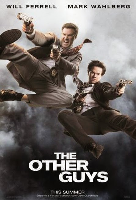 Film THE OTHER GUYS (2010)