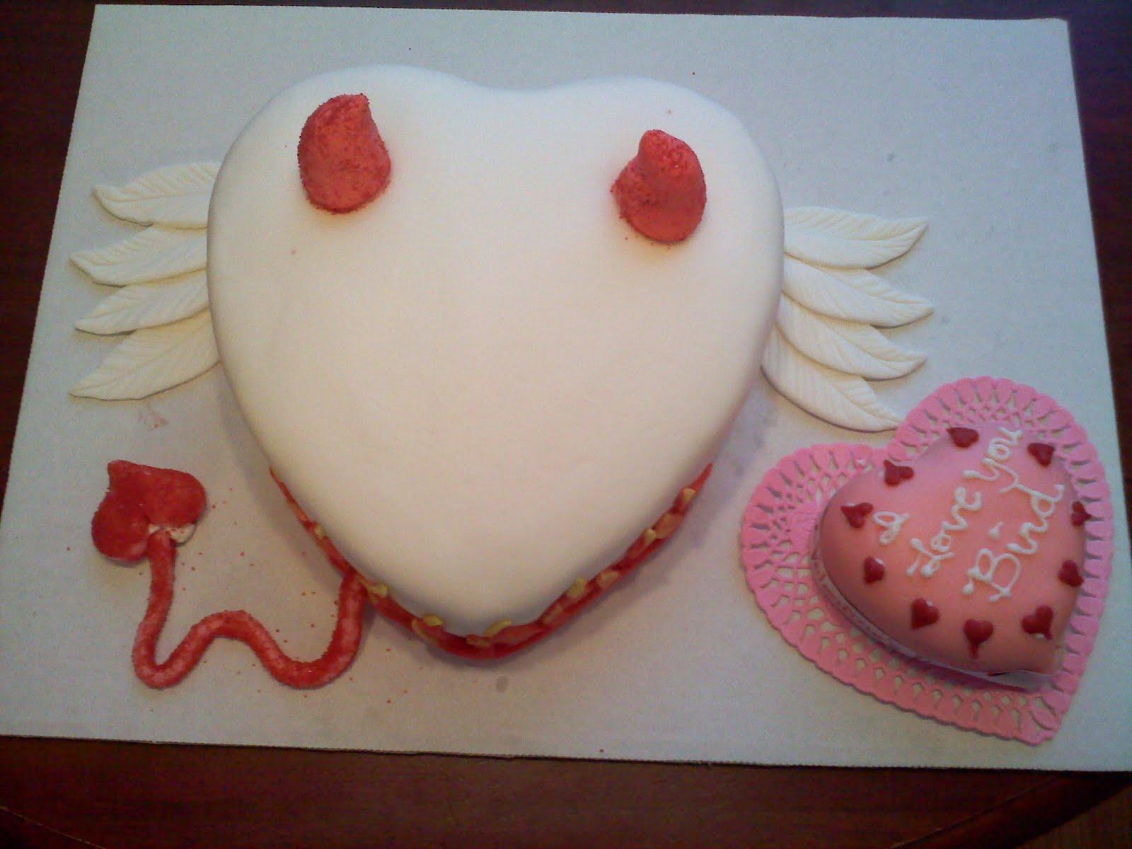 Pornostar Angel Cakes