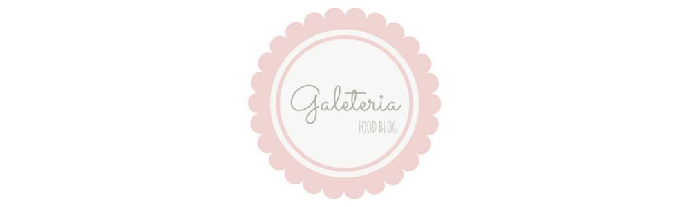 Galeteria recetas