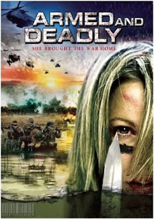Armed And Deadly Movie Poster