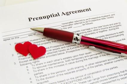 Cara Membuat Perjanjian PraNikah untuk Melindungi Harta