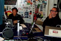 Flemming Borby og Jens K. 5. oktober 2017
