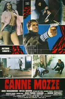 Canne Mozze 1977