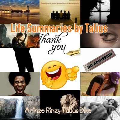 Life summaries by Talius