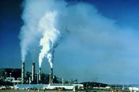 Artikel tentang Pencemaran Udara