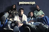 group band rock asal rusia bernama indonesia