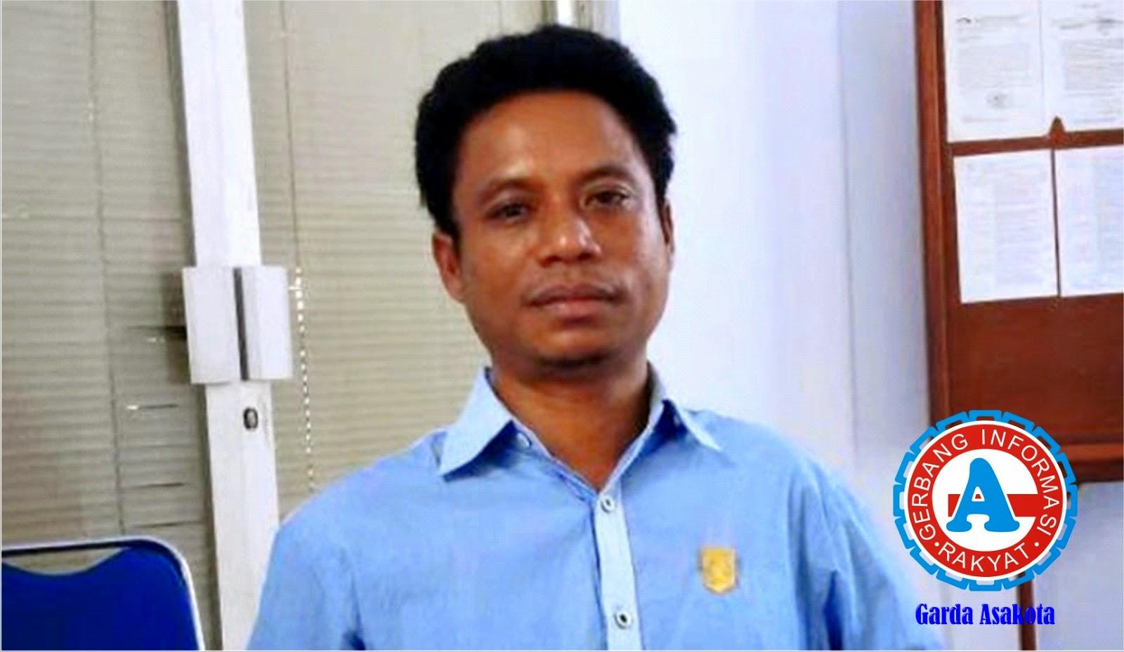 Wakil Ketua DPRD Kota Bima  Buka Sidang I Tahun Dinas 2015
