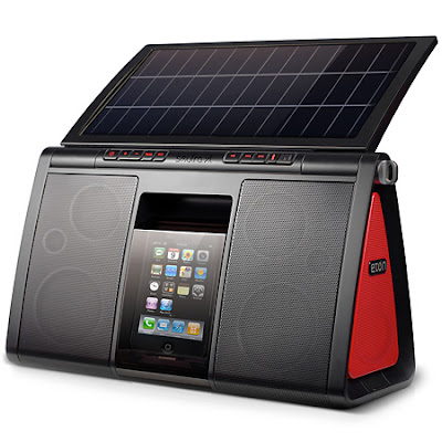 Cool Solar Powered gadgets and Designs (15) 10