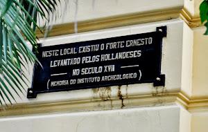 Forte Ernesto