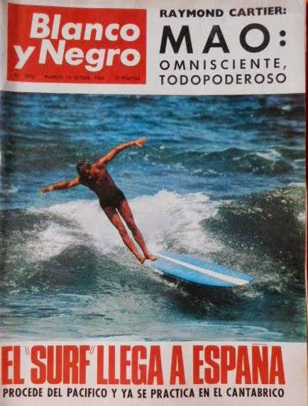 Llega el Surf