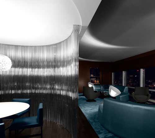 Stacey cohen design blog for Unique design hotel